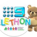 Watch us live on Channel Nine's Telethon