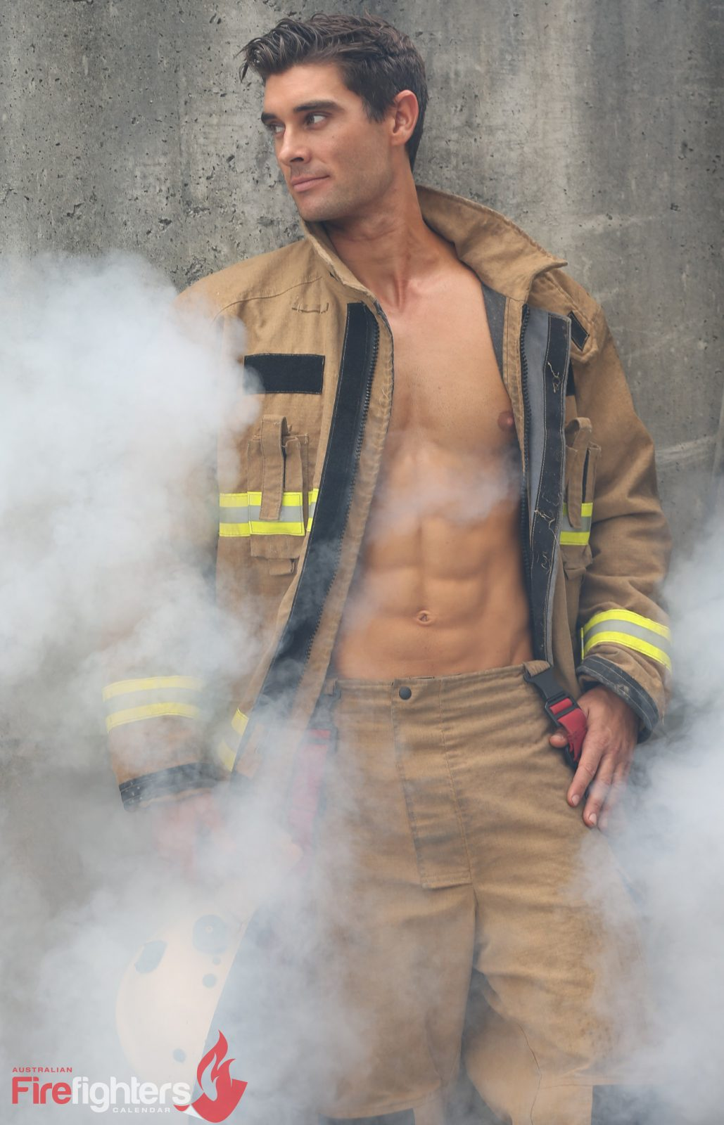 from Maximilian firefighters online dating